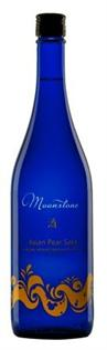 Moonstone Sake Asian Pear 750ml